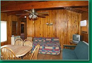 Two Bedroom Cabin 10 Photo 1