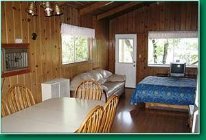 Two Bedroom Cabin 10 Photo 2